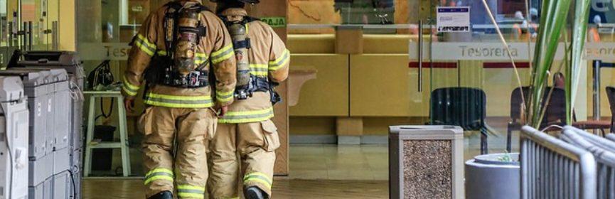 fire alarm Paso Robles